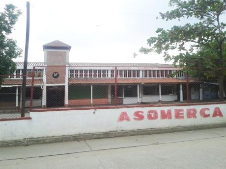 plaza merado